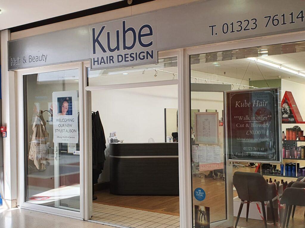 Kube Hair Design
