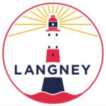 Langney Shopping Centre lighthouse logo