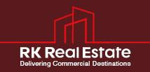 RK real estate logo